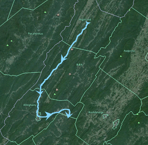Image:Jackson River, Virginia.jpg