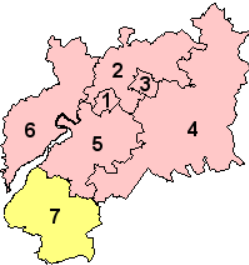 Image:Districts of Gloucestershire wikipedia.png
