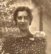 Lucille G. Huntington Lowe