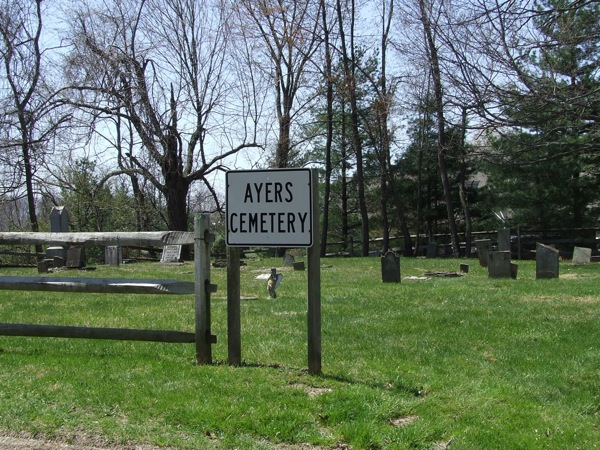 Image:Ayres Cemetery, Franklin, Ohio, United States.jpg