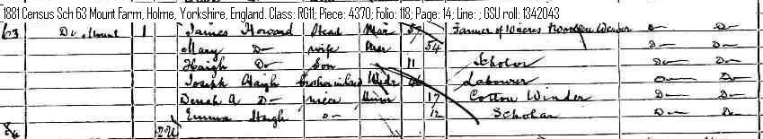 Image:1881 Census Holme sch 63 Mount James Howard.JPG