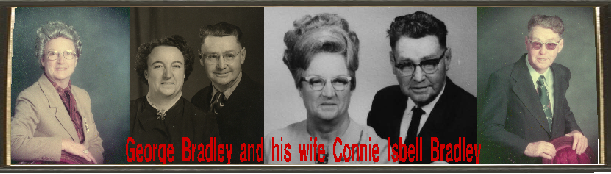 Image:George and Connie Bradley framed.png