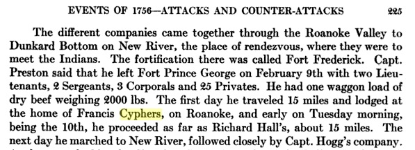 Image:Kegley's discussion of Capt. Preston's troop movements in 1756.jpg