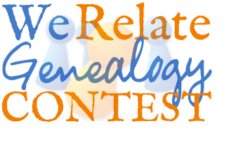 Image:WeRelate.org Genealogy Contest logo medium.jpg