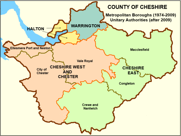 Image:Cheshire Districts1974-2009.png