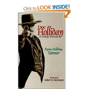 Image:Doc Holliday Book.jpg