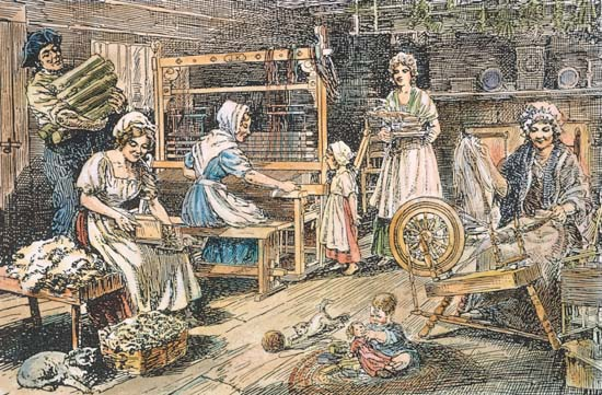 Image:Weaving in the 18th Century.jpg