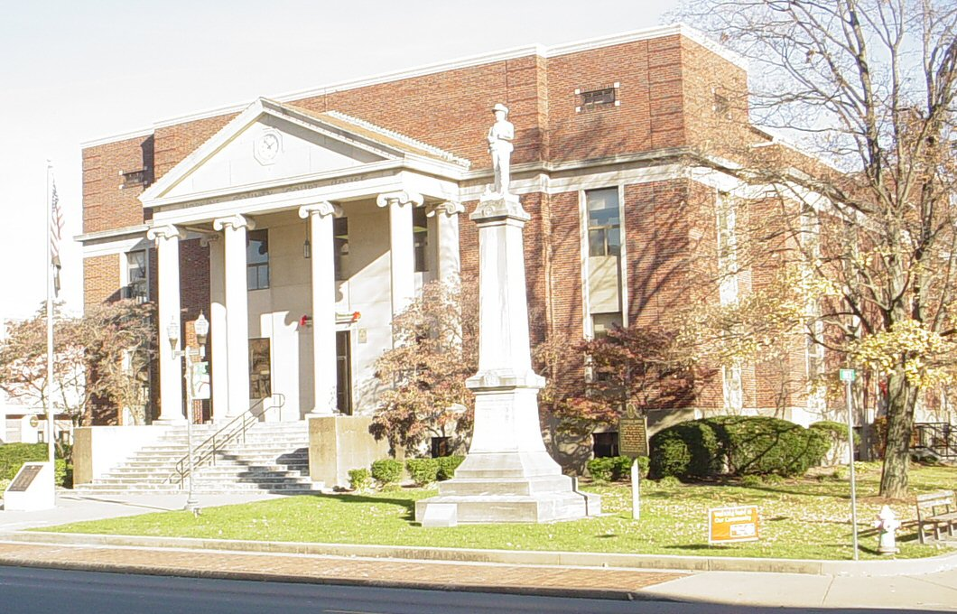 Image:Hopkins County Court House.jpg