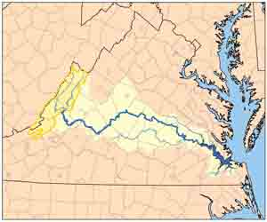 Image:James River Watershed, Old Augusta.jpg