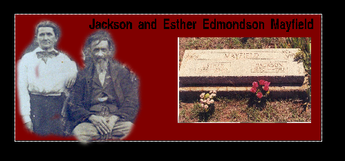 Image:Jackson and Esther Edomdson Mayfield header.png