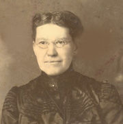 Esther Harriet Kelso Beal