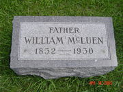 William McLuen  1832-1930