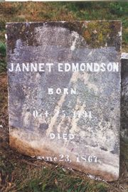 Old Tombstone was replaced in 2002