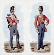 52nd Regiment of Foot