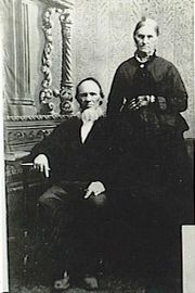 James and Lucinda Allen Cooper