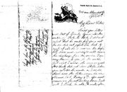 Civil War letter 1862-04-10 pg1