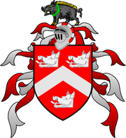 Bradley2 Coat of Arms