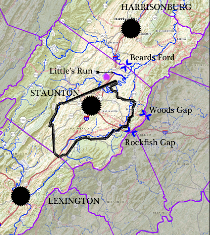 Image:Augusta Little's Run Geography.tiff