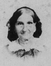 Elizabeth (Greene) Potter
