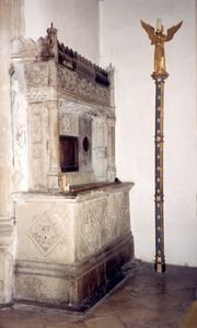 William's Tomb