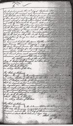 Jefferson Co, Alabama Land Sale, 16 Sep 1839