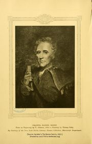 Daniel Boone, an engraving by T. Johnson based on a painting by Thomas Sully.