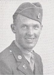 "Portrait from ""Haverhill in World War II"""