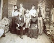1901 Family Picture