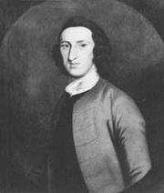 William Livingston, Governor of New Jersey