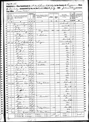 1860 US Census