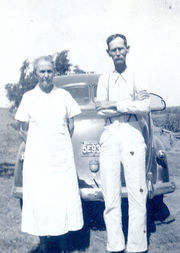 William & Elizabeth Jane Mayfield Bradley