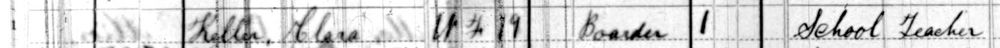 1880 Census Detail, p.219D