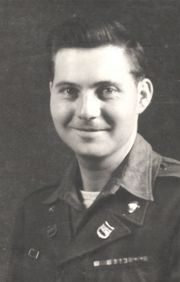 In Uniform, 1943