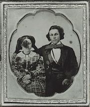 "Andrew and ""Dora"" married bef 24 Sep 1868"