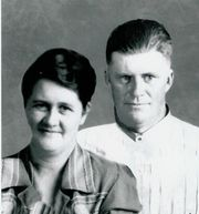 Marcus and Letha Pollard