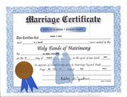 Rains_Gray Marriage License