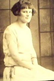 Young Charlotte 1928