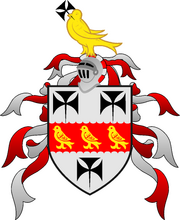 Bradley Coat of Arms [[1]]