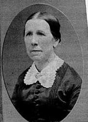 Charlotte Ross Conklin
