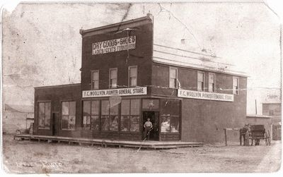 General Store c. 1912