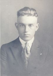 Jesse Hendricks Sr about 21