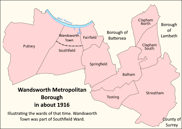 Image:Wandsworth Metro Borough Map 1916.png