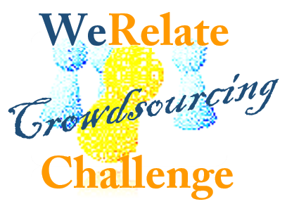 WeRelate Crowdsourcing Challenge