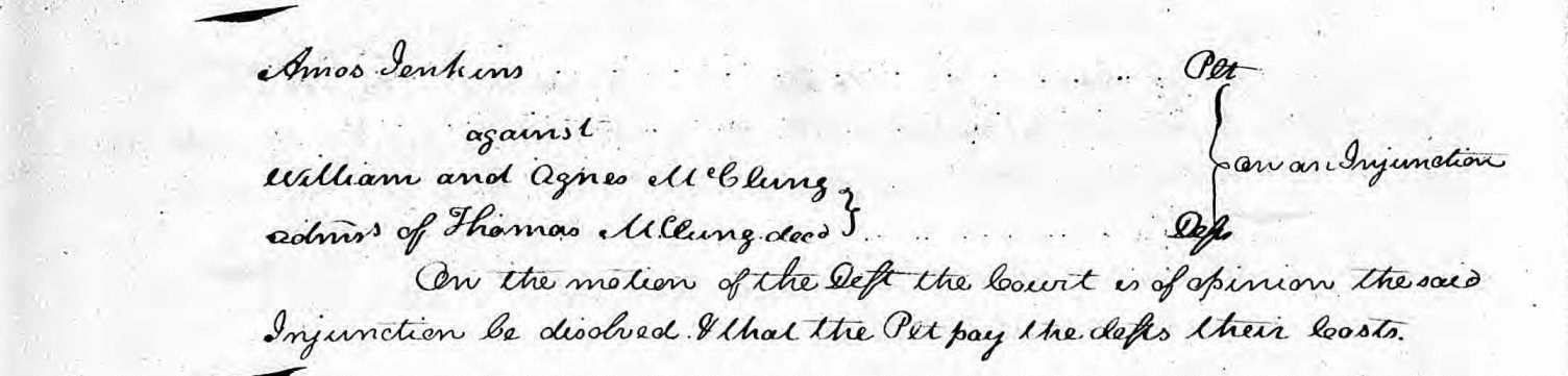 Image:Thomas McClung 31 August 1787 Greenbrier Court Minutes.jpg