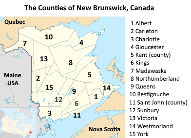 Image:Canada New Brunswick Counties 2.png