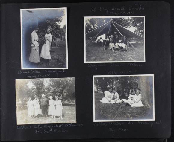 Image:Margaret Agnes Watson First Photo Album Page 19.jpg