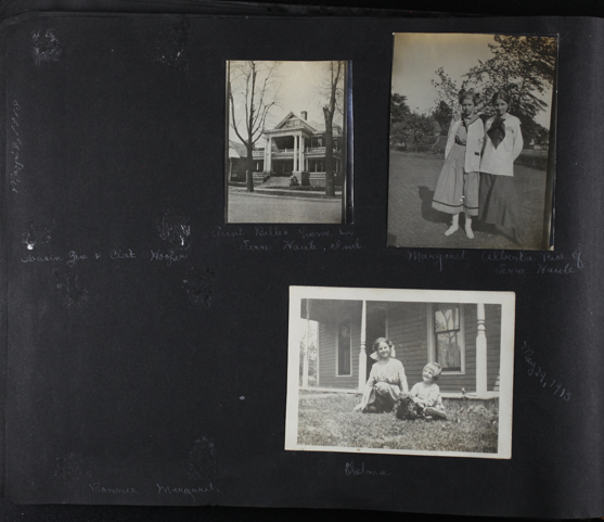 Image:Margaret Agnes Watson First Photo Album Page 22.jpg