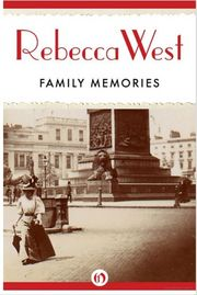 Cover to Family Memories